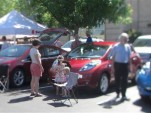 National Plug-In Car Day: Promoting Electric Cars, Educating Future Buyers