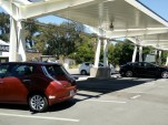 Price Of Electric-Car DC Fast Charging Varies: Sacramento A Test Case