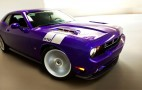 Saleen reveals SMS 570 Dodge Challenger