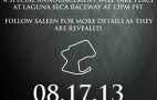 Saleen Teases Unveiling Of New Car