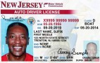 New Jersey Is Nothing To Smile About (On Your Driver's License)