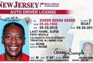 28 States Use Outdated Driver's License Format, Which Could Leave You Stranded At The Airport