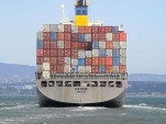 Big Ships To Use Biofuels To Cut Emissions, Spill Risks--Eventually