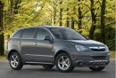 2009 Saturn VUE