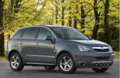 2009 Saturn VUE Photos