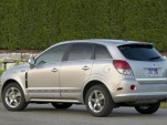 2009 Saturn VUE Hybrid
