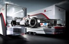 Sauber F1 Team Unleashes Interim-Bodied C31 Race Car