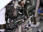 Sauber shows you the inner workings of an F1 car