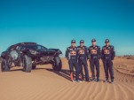 Sébastien Loeb joins 2016 Dakar Rally team Peugeot-Total