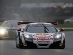 Sbastien Loeb Racing's 2013 McLaren 12C GT3