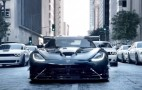 Dodge Stars Wars Ad Sees Viper Play The Role Of Vader: Video
