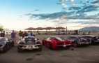 'Hyper 5' Quarter Mile And Track Shootout Results Are In: Video