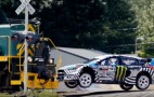 Ken Block 'Gymkhana Nine' has landed, looks awesome