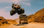 New 'Mad Max: Fury Road' Trailer Reveals Even More Vehicular Mayhem: Video