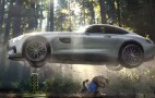 Mercedes-Benz May Have The Best Ad Of Super Bowl XLIX: Video