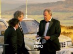 Scene from the final 'Top Gear' episode starring Jeremy Clarkson