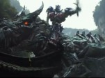 Scene from Transformers 4: Age Of Extinction