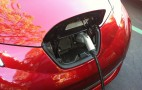 When Will Electric-Car Charging Stations Exceed Gas Stations?
