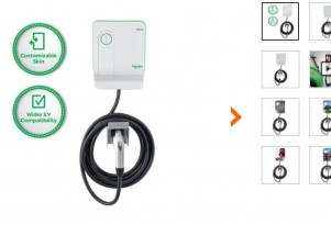 Electric-Car Charging Station Prices Fall: 30 Amps For $500 (Through Sep 30)