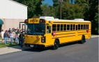 School Buses: The Next Frontier For Traffic Cams