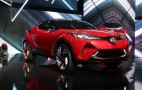 Toyota's Subcompact Crossover To Be A Scion In U.S.