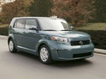 2009 Scion xB Gets New Series 6.0 Edition
