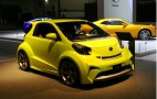 Report: Scion iQ Minicar In Showrooms By 2011 