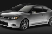 2011 Scion tC Photos