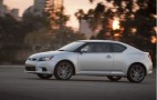 The New 2011 Scion tC Overview