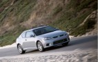 2011 Scion tC: First Drive