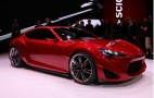 Scion FR-S: Live from the New York Auto Show