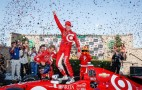 Dixon Edges Out Montoya To Take Fourth IndyCar Championship