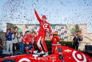 Scott Dixon Wins Fourth IndyCar Championship