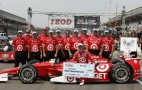 Indy 500 Carb Day Practice To Franchitti; Dixon Takes IZOD Pit Stop Challenge
