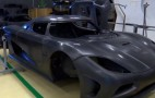 'Inside Koenigsegg' Episode 1: Carbon Fiber