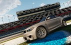 BMW Works To Perfect The Virtual Test Drive