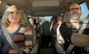 Screencap from 2011 Toyota Sienna ad campaign