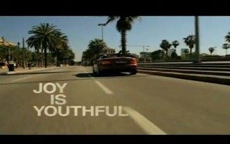 Video: BMW's 'Story of Joy' Campaign Hits High Gear