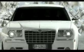Video: Chrysler Gets Political In New Spots For 300 Sedan