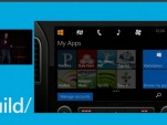 Hold The (Windows) Phone: Microsoft Wants To Take Over Your Dashboard, Too!
