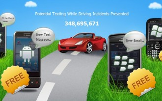 DriveSafe.ly Is A Top Five App, But Could Sharia Law Kill It?