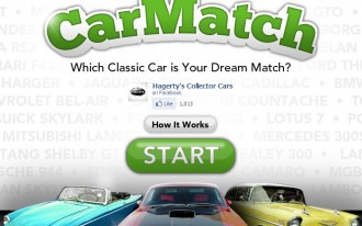 Find Your Classic Car Match With Hagerty's Facebook App