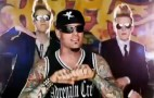 Video: Has Vanilla Ice Become The Poor Man's Evel Knievel?