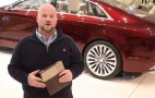 We Take A Close Look At The Lincoln MKZ Concept: Video