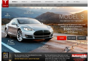 California Dealers Accuse Tesla Of 'Misleading' Customers With Financing Promises