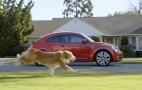 Volkswagen Previews 'The Dog Strikes Back' Super Bowl Ad