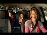 Screencap from the 'Scavenger Hunt' ad for the 2010 Chevrolet Equinox [by Publicis]
