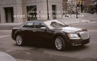 Chrysler Gets Poetic With Latest Imported From Detroit Ad
