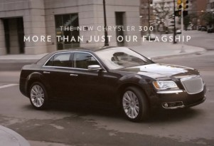 screencap from the see it through 2012 chrysler 300 commercial