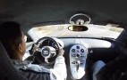 Bugatti Veyron Doing 220-Plus MPH Runs On Public Road: Video